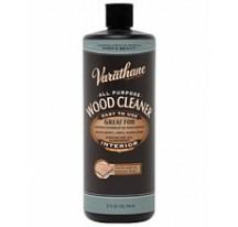 Varathane Wood Cleaner