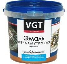 Эмаль VGT ВД-АК-1179 универсальная перламутровая