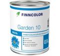 Finncolor Garden 10