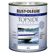 Marine Coatings Topside Paint