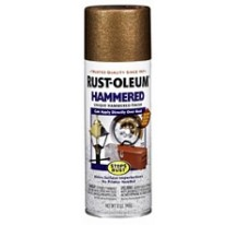 Rust-Oleum Stops Rust Hammered