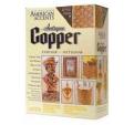 Краска для создания эффекта состаренного металла American Accents Antique