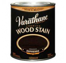 Varathane Wood Stain Эспрессо