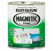 Алкидный грунт для создания магнитирующей поверхности Rust-Oleum Specialty Magnetic Primer