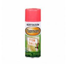 Спрей краска флуоресцентная Rust-Oleum Specialty Fluorescent