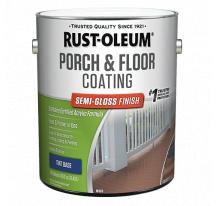 Покрытие для пола Rust-Oleum Porch & Floor повышенной стойкости