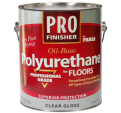 Лак PRO Finisher Oil-Base Polyurethane for Floors
