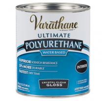 Varathane Polyurethane лак на водной основе полиуретановый