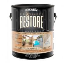 Rust-Oleum Deck & Concrete Restore