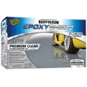 Rust-Oleum Epoxy Shield Premium Clear