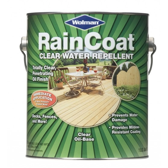 Wolman RainCoat