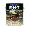 Морилка - масло для дерева Wolman E-H-T Exotic Hardwood