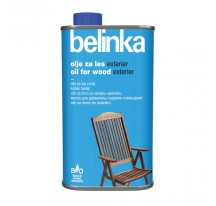 Belinka Oil for wood exterier
