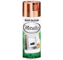 Rust-Oleum Specialty Metallic