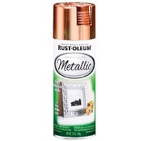 Rust-Oleum Specialty Metallic Краска с эффектом яркого металлика