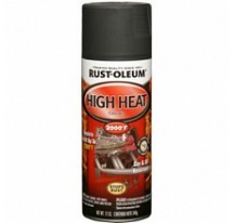 Rust-Oleum Specialty High Heat Эмаль термостойкая до 1093°С