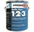 Zinsser Buls Eye 1-2-3 Грунт пятноустраняющий на акриловой основе