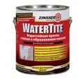 Zinsser WaterTite Краска водоотталкивающая противогрибковая