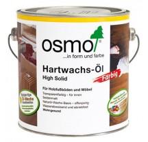 Osmo Hartwachs Öl Farbig масло с твердым воском цветное