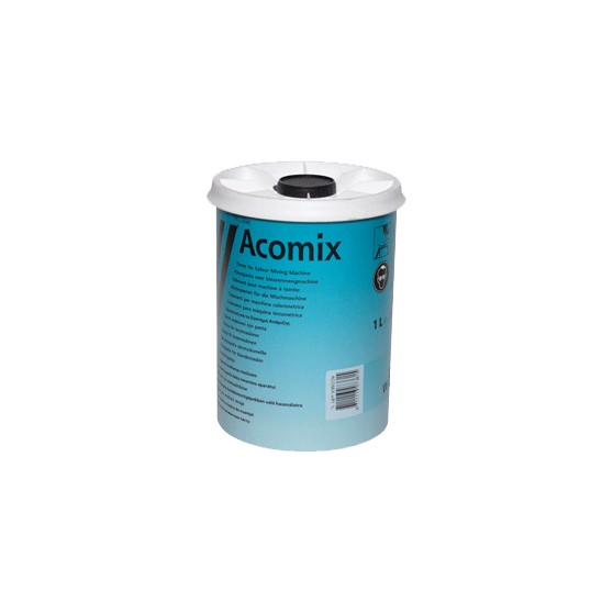 Dulux Acomix колорант - колеровочная паста
