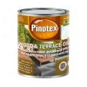 Pinotex Wood & Terrace Oil / Пинотекс Вуд Террас Ойл
