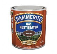Hammerite Rust Beater Антикоррозийный грунт для черных металлов