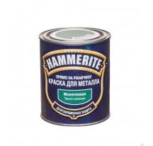 Hammerite Hammered Краска для металла с молотковым эффектом