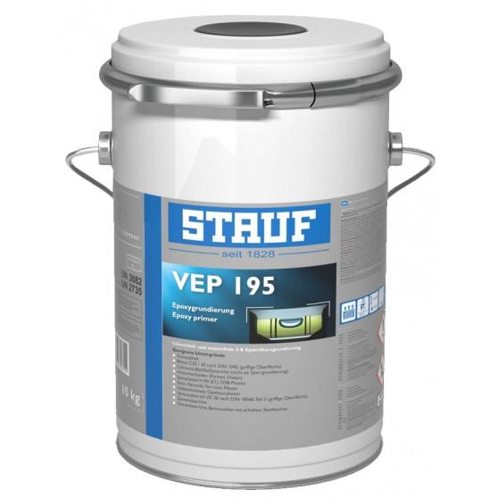 Stauf VEP-195 двухкомпонентная эпоксидная грунтовка