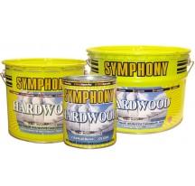 Symphony HardWood яхтный влагостойкий полиуретановый лак