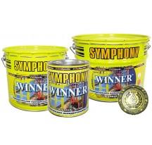Symphony Winner глянцевая полиуретановая универсальная эмаль