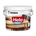 Лак TEKNOS Helo Aqua 80 глянцевый (0.9 л)